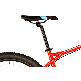 GT Bicycles Aggressor Sport gloss red/black/sky blue